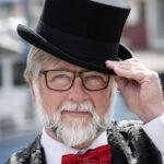 Positivspilleren og lirekassemanden, Nils Svalebøg